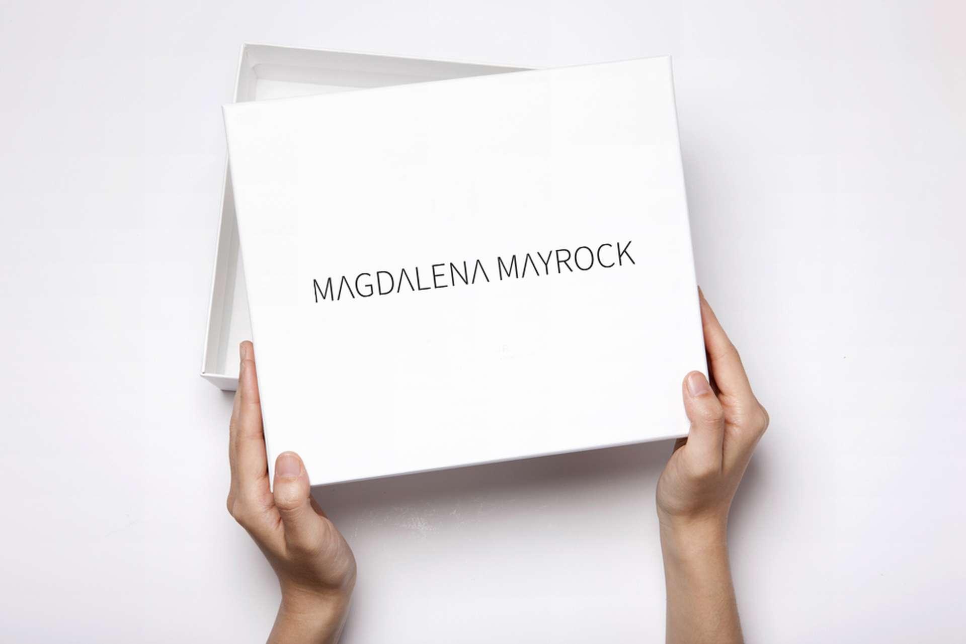 Lieferung Magdalena Mayrock