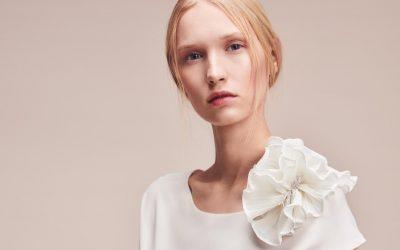 Moderne Brautkleider für die Standesamtliche Trauung