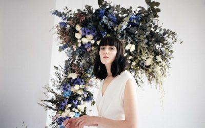 Bliss – Fotoshooting in einem Blumensetting von On Cloud Bloom