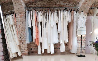 Zeitlose Bridal Couture aus Designerhand