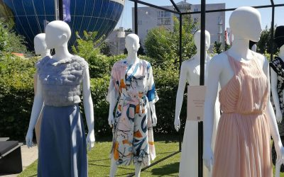 Fashion Week Berlin – Reception Growhouses Exhibtion SS2020